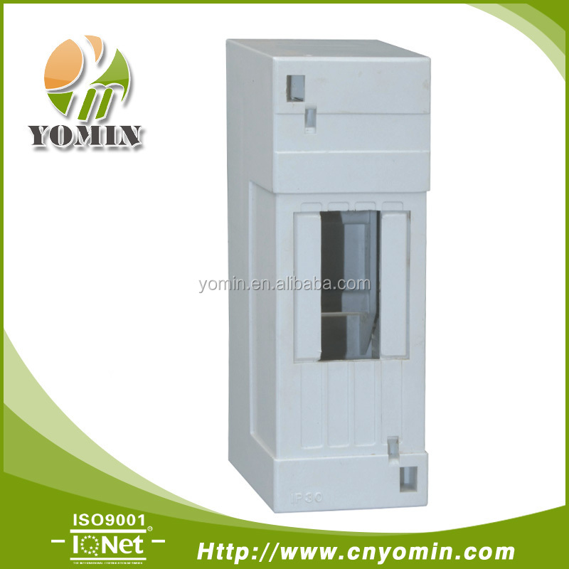 Manufacturer 6-Way Distribution Box , MCB Box ,Electric Box SMO-6P Electrical suppliers