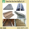 Chinese Grey Granite G603 Steps & Stairs & Tiles
