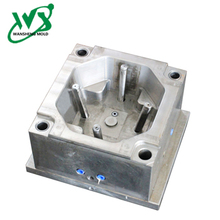 Moulding Plastik Injection Molding Mold