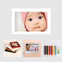 High quality baby wood photo frames , mementos of a simpler time