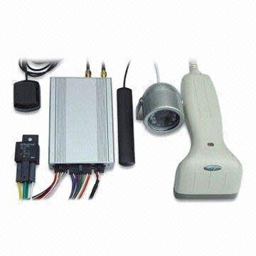 GP6000 tracking device GPS Tracker system with Camera function