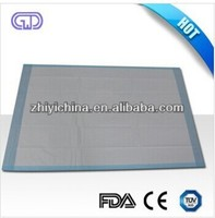 water absorbent paper sheet