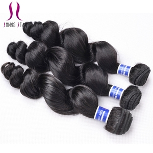 Loose Wave Virgin Malaysia Human Hair Extension