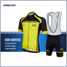 Full Zip Cycling Jersey And Knicks,Customize Clothes Bike,Reflective Safety Wholesale Cycling Wear