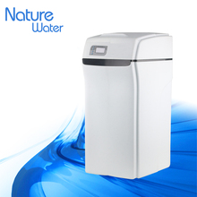 Newly design household water softener with big flowrate and automatic softener control valve