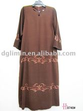 2013 Latest Fashion Kaftan Abaya Islamic Clothing for Women