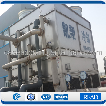 Closed Circuit Cooling Tower Manufacturer Heat Exchanger Vending Machine Business