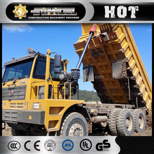 Widely used LGMG MT86 86ton coal mining dump trucks for sale