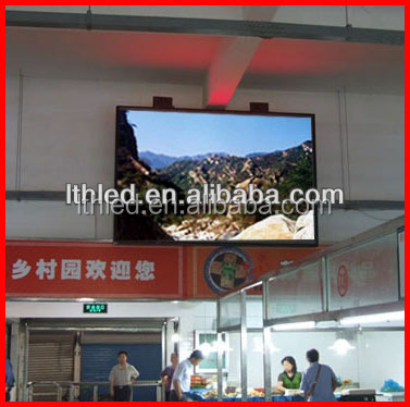 P4 full color LED screen, roll up led video screens