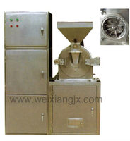 FL Air-Cooled Dust Removal Crusher nut grinding machine