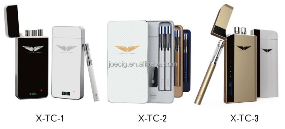 New ecig item trend ecig X-TC you can not miss
