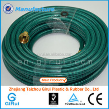 Packing shrink label strip milking machine pvc milk hose pipe pipe