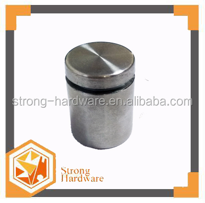 Hollow Stainless steel round polish/satin Various specifications Advertising nails