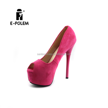 New Sexy High Heel latest design lady shoes women shoes fashion