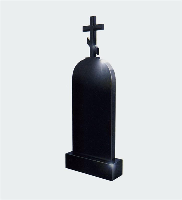 China black granite chinese granite monument tombstone tombstone monument and headstone