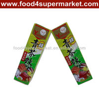 Wasabi paste in tube 43g for sushi dishes