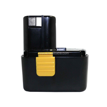 2017 Hot Sale Good Price 14.4V Ni-MH EB 1430H EB 1414L Power Tool Battery
