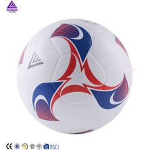 Lenwave branded soccer professional custom promotional cheap soccer balls