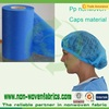 Surgical Supplies Type and Medical Materials & Accessories Properties food industry hair cover