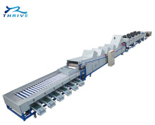 Fruit washing waxing grading machine/vegetable sorting production line