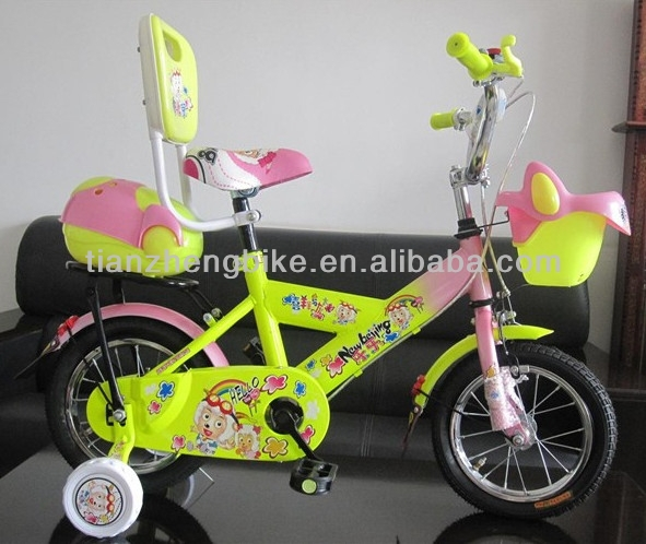 children bicycle fit for india market