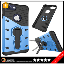 Gungzhou Armor bear kickstand phone accessories mobile motomo case for iphone7