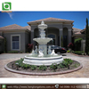 Famous Figure Statue Marble Water Fountain