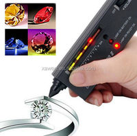Hot Sale portable diamond gemstone gems tester selector II detector diamond tester