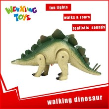 plastic forest animals toys pleo robotic dinosaur for sale