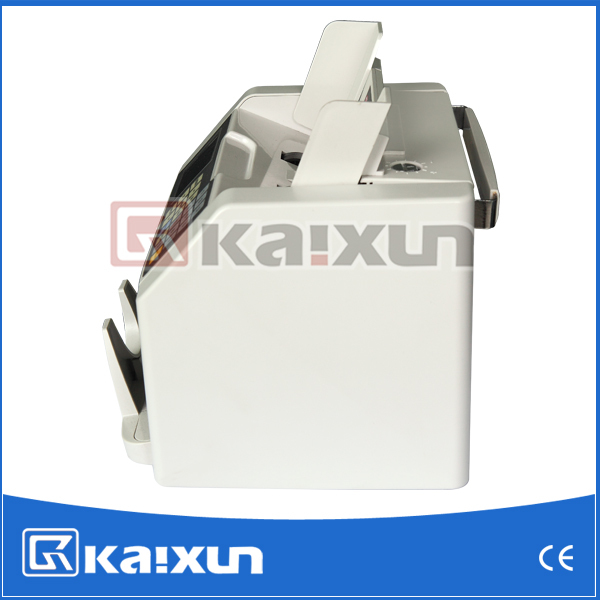 Value Money Counter KX-103 with TFT , UV, MG and Size counterfeit-detection