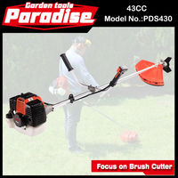 Lawn Mower And CE Certification 52CCsmall grass cutting machine