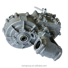 factory custom made OEM/ODM power transmission parts speed increasing gearbox