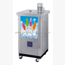 high production fast cooling popsicle machine/ice cream with bar machine
