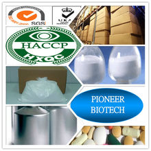 Super Lactose from GMP ISO HACP certified manufacture