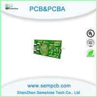 Multilayer electric board for Mobile Phones, circuit board for sd card