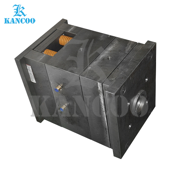 Long service life and high precision plastic injection molding machine price in China Dalian