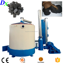 Energy saving environmental coconut shell activated carbon machine stove kiln