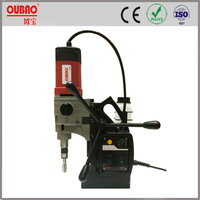 OUBAO High Quality magnetic drill Supplier OB-400/2RLO