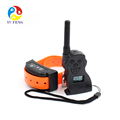 New Control 1 to 6 Dogs Remote Pet Training Collar With LCD Display IP6x Waterproof Dog Shock Training Collar