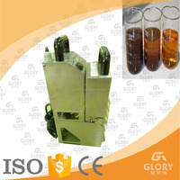 Stainless Steel Edible Frying Oil Filter Machine