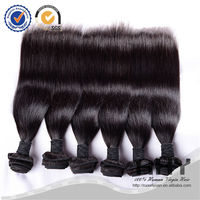 large stock high quality wholesale real indian hair for sale
