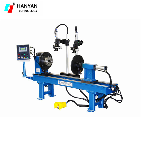 CE Approved Automatic circumferential seam welder for water tank