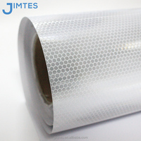 High Quality Strong Adhesion Reflective Sticker