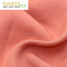 Alibaba export wholesale cheap basket weave mini textured dobby fabric tencel fabric