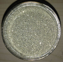 different coloful Good quality sequins flakes glitter powder