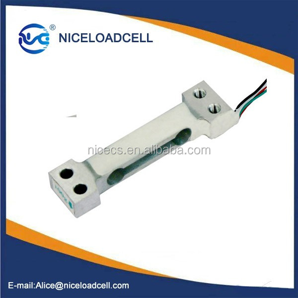 High accuracy 0.01g 100g load cell to jewerly scales weighing 100-750g