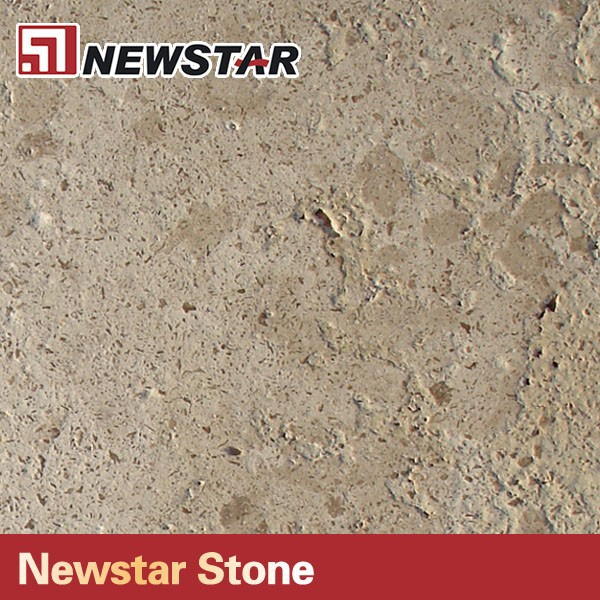 Newstar natural stone 100x100 outdoor travertine