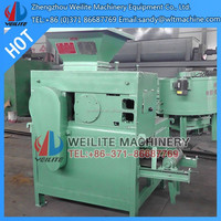 Fuel Coal Briquette Making Machine / Coal Briquetting Making Machine