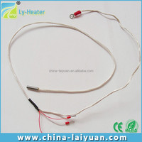 4-20MA PT100 Temperature Transmitter
