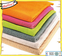 HG 2016 New popular Microfiber Cleaning Cloth